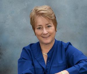 Donna Bauer: Our lead window treatment design specialist