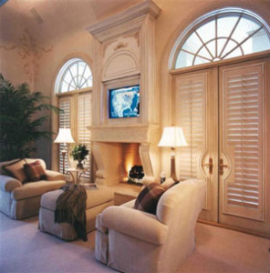 The Blind Spot, Blinds and Shutters, Shutter Installation