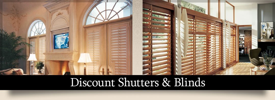 The Blind Spot Shutters Blinds Shades